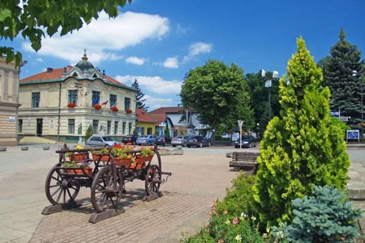 Resultado de imagem para Moldava nad Bodvou